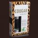 Bělicí zubní gel Cougar Tooth Gloss pro zářivý lesk zubů