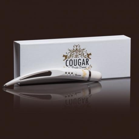 Galvanická žehlička na vrásky Cougar Anti-Ageing