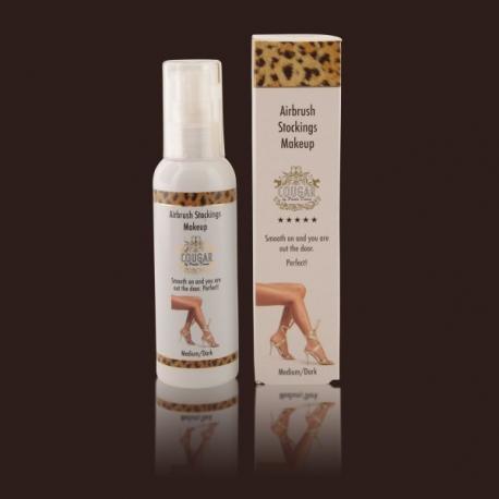 Tělový make-up Airbrush Stockings