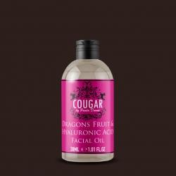 Olej na tvář s extraktem z pitahayi a kyseliny hyaluronové