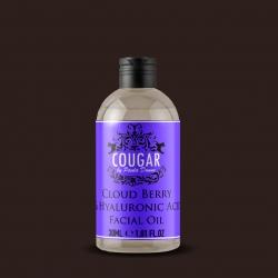 Olej na tvář s extraktem z ostružiny morušky