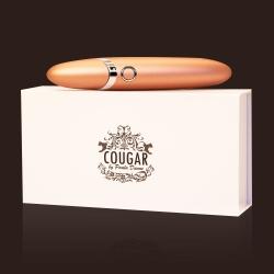 Ionizační galvanické masážní pero COUGAR