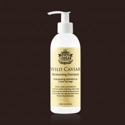 Šampón s extraktem z kaviáru